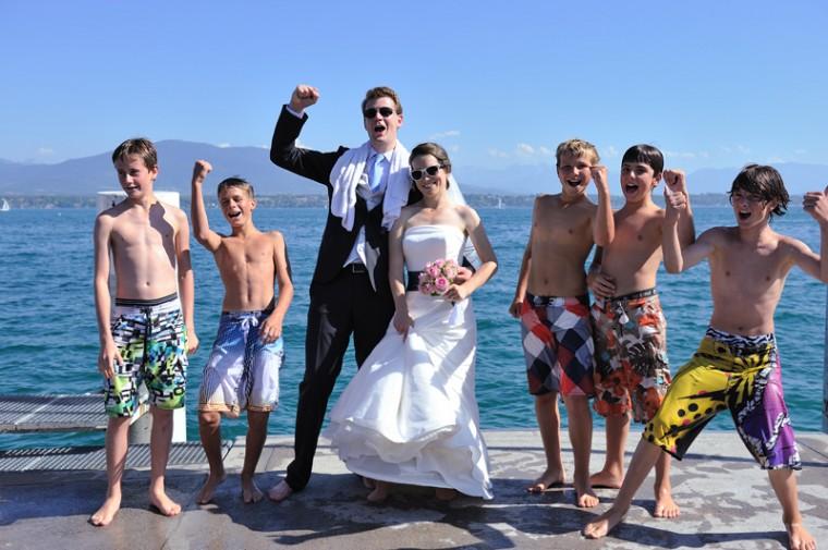 Eine Hochzeit am Genfer See (29)