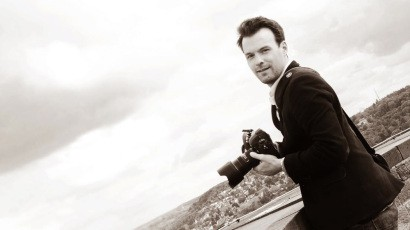Fotograf Christian Köster