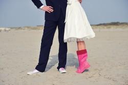 Eine Hochzeit auf Borkum (20)