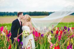 Eine Hochzeit in Angermund und Düsseldorf