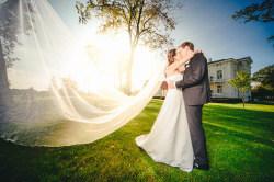 Hochzeit bei Hamm / Gut Kump