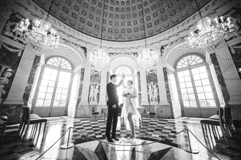 Hochzeit Katharina & Christoph Benrath